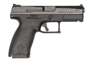CZ-USA Pistol: Semi-Auto CZ P-10 Compact - Click to see Larger Image