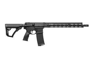 Daniel Defense Rifle: Semi-Auto M4 Carbine v7 - Click to see Larger Image