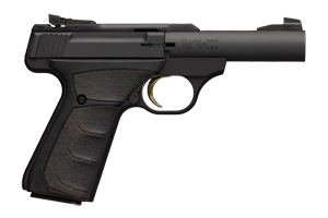 Browning Pistol: Semi-Auto Buck Mark Micro Bull - Click to see Larger Image