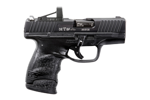Walther Arms Inc Pistol: Semi-Auto PPS M2 (Police Pistol Slim) RMSC Optic - Click to see Larger Image