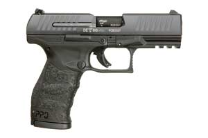 Walther Arms Inc Pistol: Semi-Auto PPQ 45 - Click to see Larger Image