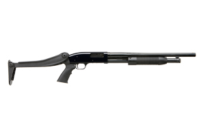Maverick Arms Shotgun: Pump Action Model 88 Security - Click to see Larger Image