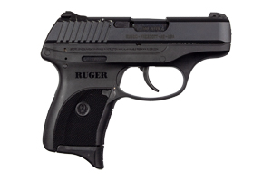 Ruger Pistol: Semi-Auto LC380CA CA Approved - Click to see Larger Image