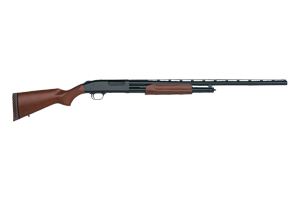 Mossberg Shotgun: Pump Action Model 500 All Purpose Field - Click to see Larger Image