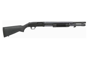 Mossberg Shotgun: Pump Action Model 590 Special Purpose - Click to see Larger Image
