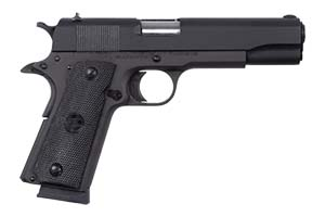 Armscor|Rock Island Armory Pistol: Semi-Auto M1911-A1 GI Standard FS - Click to see Larger Image
