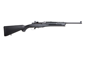 Ruger Rifle: Semi-Auto Mini-Thirty - Click to see Larger Image