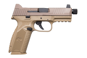 FN America Pistol: Semi-Auto 509 - Click to see Larger Image