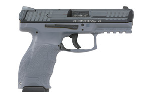 Heckler & Koch Pistol: Semi-Auto VP9 - Click to see Larger Image