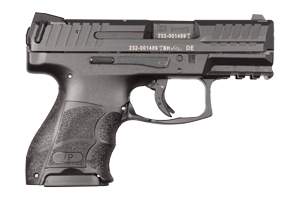 Heckler & Koch Pistol: Semi-Auto VP9SK - Click to see Larger Image