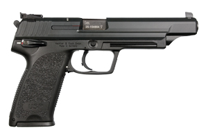 Heckler & Koch Pistol: Semi-Auto USP Elite CA Approved - Click to see Larger Image
