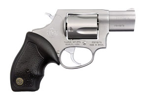 Taurus Revolver: Double Action 905 - Click to see Larger Image
