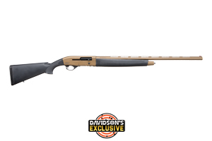 TriStar Shotgun: Semi-Auto Viper G2 Bronze Synthetic - Click to see Larger Image