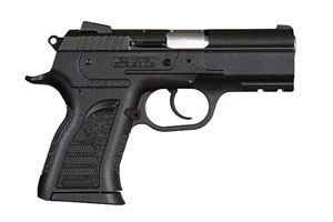 European American Armory Pistol: Semi-Auto Tanfoglio Witness P Compact - Click to see Larger Image