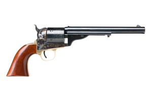 Cimarron Revolver: Single Action 1872 Navy - Click to see Larger Image