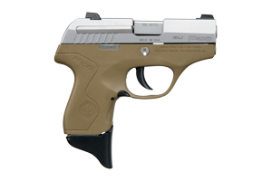 Beretta Pistol: Semi-Auto Pico - Click to see Larger Image