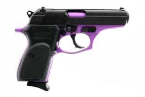 Bersa Pistol: Semi-Auto Thunder 380 Duotone - Click to see Larger Image