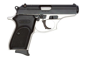 Bersa Pistol: Semi-Auto Thunder 380 Duotone - Click to see Larger Image