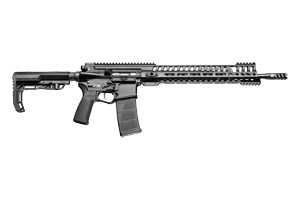 POF-USA Rifle: Semi-Auto P415 Edge 14.5 Rail Model - Click to see Larger Image
