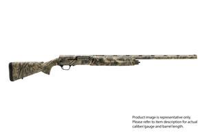 Browning Shotgun: Semi-Auto A5 Realtree Max-5 Camo - Click to see Larger Image