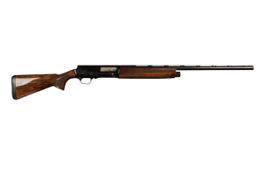 Browning Shotgun: Semi-Auto A5 High Grade Hunter - Click to see Larger Image