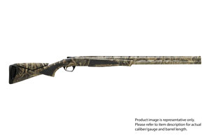 Browning Shotgun: Over and Under Cynergy Realtree Max-5 - Click to see Larger Image