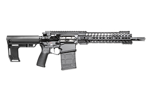 POF-USA Rifle: Semi-Auto Revolution 14.5 Rail - Click to see Larger Image