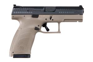 CZ P-10 Compact 01521