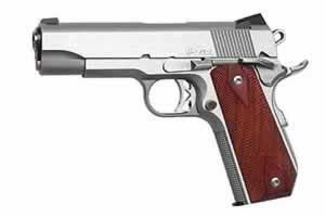 01912 Dan Wesson Commander Classic Bobtail