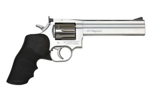 CZ-USA|Dan Wesson Dan Wesson 715 Double Action 357 Stainless Steel