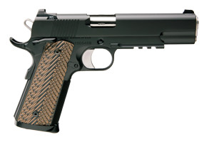 CZ-USA|Dan Wesson Semi-Automatic Pistol Dan Wesson Specialist - Click to see Larger Image