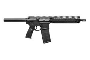0208801202 DDM4 Carbine MK18 Pistol