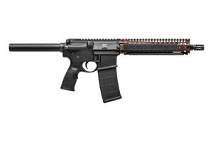 0208806030 DDM4 Carbine MK18 Pistol