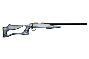 CZ-USA Rifle: Bolt Action CZ 455 Varmint Evolution - Click to see Larger Image