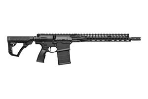 Daniel Defense Rifle: Semi-Auto DD5 - Click to see Larger Image