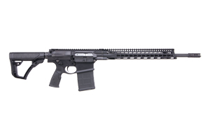Daniel Defense Rifle: Semi-Auto DD5 v2 - Click to see Larger Image