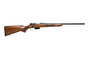 CZ-USA Rifle: Bolt Action CZ 527 American - Click to see Larger Image