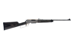 Browning Rifle: Lever Action BLR Lightweight 81 Stainless Takedown - Click to see Larger Image