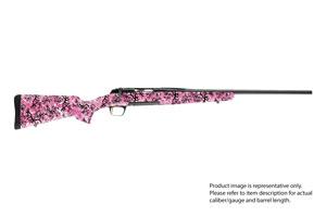 035327218 X-Bolt Micro Buckthorn Pink