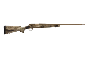 Browning Rifle: Bolt Action X-Bolt Hells Canyon Speed - Click to see Larger Image