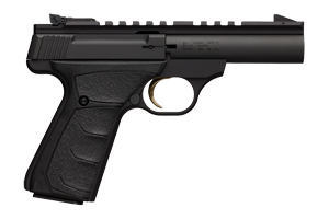Browning Pistol: Semi-Auto Buck Mark Field/Target Micro - Click to see Larger Image
