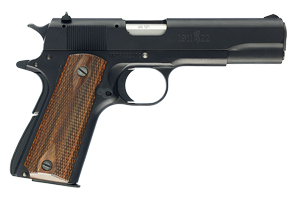 Browning 1911-22A1 Single Action 22LR Matte Blue