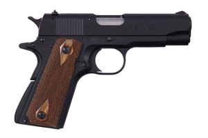 Browning 1911-22 Compact Single Action 22LR Matte Blue