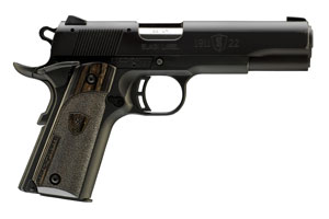 Browning 1911-22A1 Black Label Laminate 051814490