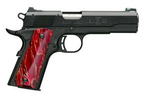 051843490 1911-22 Black Label Regal Red Full Size