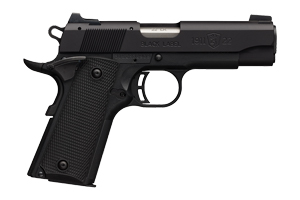 Browning 1911-22 Black Label Special 051868490
