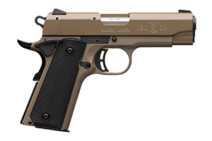Browning 1911-22 FDE Compact 051882490