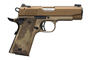 Browning 1911-22 Black Label Speed Compact 051888490