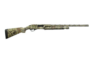 CZ-USA Shotgun CZ 612 Wildfowl - Click to see Larger Image