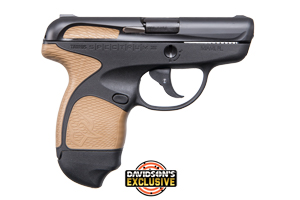 Taurus Pistol: Semi-Auto Spectrum Davidsons Exclusive - Click to see Larger Image